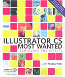 Illustrator CS Most Wanted