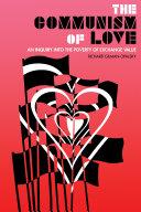 Pdf The Communism of Love