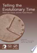 Telling the Evolutionary Time Book
