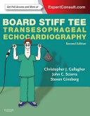 Board Stiff TEE E Book