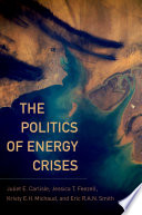 The Politics of Energy Crises