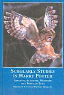 Scholarly Studies in Harry Potter