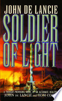 Soldier of Light Book
