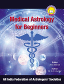 Medical Astrology for Beginners ebook