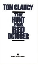 The Hunt for Red October Book