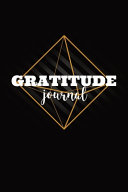 Diamond Gratitude And Affirmation Journal