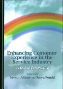 Thumbnail Enhancing customer experience in the service industry