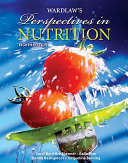 Combo  Loose Leaf Version of Wardlaw s Perspectives in Nutrition with NCP Student Online Access Card Book