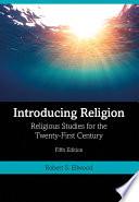 Introducing Religion Book