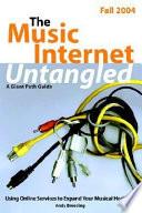 The Music Internet Untangled Book PDF