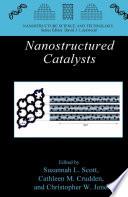 Nanostructured Catalysts Book PDF