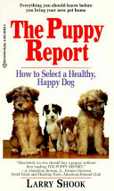 The Puppy Report