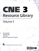 CNE 3 Resource Library  Core technologies