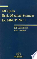 MCQs in Basic Medical Sciences for MRCP