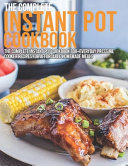 The Complete Instant Pot Cookbook