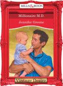 Millionaire M D   Mills   Boon Desire   Texas Cattleman s Club  Book 6