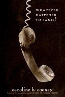 Whatever Happened to Janie? Pdf/ePub eBook