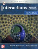 Interactions Access  International Edition