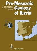 Pre-Mesozoic Geology of Iberia [Pdf/ePub] eBook
