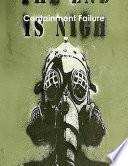 Containment Failure Book