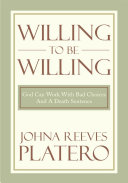 Willing to be Willing Pdf/ePub eBook