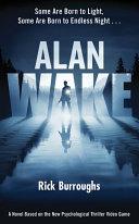 Alan Wake ebook