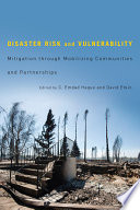 Disaster Risk And Vulnerability Book PDF