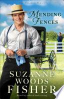 Mending Fences  The Deacon s Family Book  1  Book