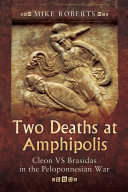 Two Deaths at Amphipolis Pdf/ePub eBook