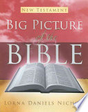 Big Picture of the Bible Book