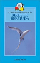 A Field Guide to the Birds of Bermuda