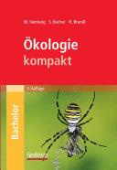Ökologie kompakt
