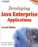Developing Java Enterprise Applications