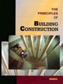 The Principles of Building Construction