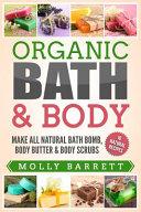 Organic Bath   Body