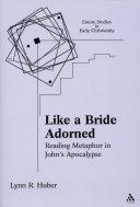 Like a Bride Adorned