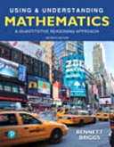 For Using and Understanding Mathematics