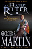 Pdf Der Heckenritter Graphic Novel, Bd. 2: Das verschworene Schwert