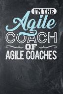 I m the Agile Coach of Agile Coaches