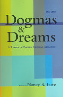 Dogmas and Dreams  A Reader In Modern Political Ideologies  3rd Edition