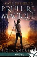 Brûlure Magique ebook