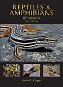 Reptiles and Amphibians of Australia [Pdf/ePub] eBook