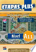 Etapa Plus, A1.1 Cosas 1. Libro del alumno + Libro de ejercicios + CD de audiciones