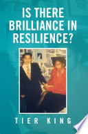 Is There Brilliance in Resilience  Book