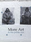 More Art in the Public Eye Pdf/ePub eBook