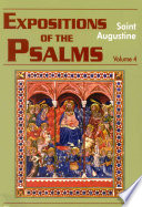 Expositions of the Psalms 73 98  Vol  4