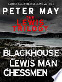 The Lewis Trilogy Book