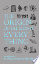 New Scientist  The Origin of  almost  Everything Book