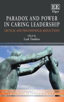 Paradox and Power in Caring Leadership Pdf/ePub eBook