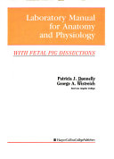 Laboratory Manual for Anatomy and Physiology  with Fetal Pig Dissections Book